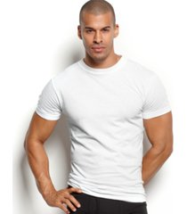 2(x)ist men's essential 3 pack crew-neck t-shirt