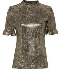 maglia (oro) - bodyflirt boutique
