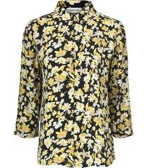 55019 casey print shirt 11774