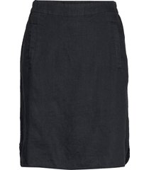 rhapsodypw sk knälång kjol blå part two