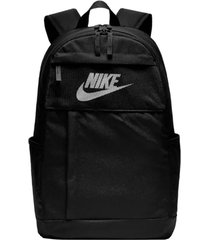 morral nike elemental backpack 2.0 - negro