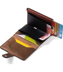 billetera para mujer slim wallet 04055