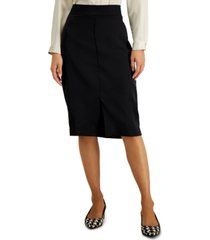 alfani petite pencil skirt, created for macy's
