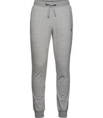 homewear trousers sweatpants mjukisbyxor grå emporio armani