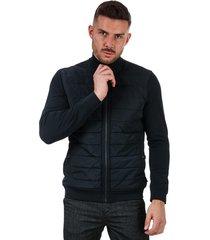 mens stiltz funnel neck jacket