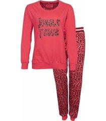 dames pyjama irpyd 1105a-xl