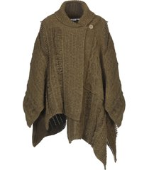 stella mccartney capes & ponchos