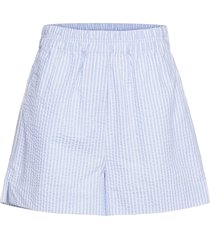 cairo shorts shorts flowy shorts/casual shorts blå second female