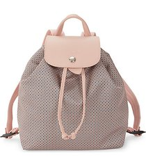 dandy leather backpack