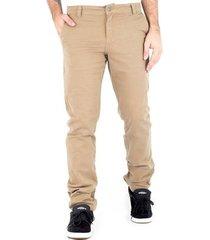 calça prime sarja chino