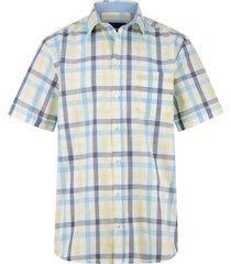 skjorta babista gul::turkos