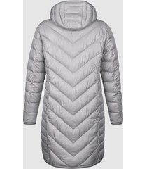 kappa dress in ljusgrå