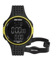 relógio mormaii unissex performance - mo11559aa/8v mo11559aa/8v