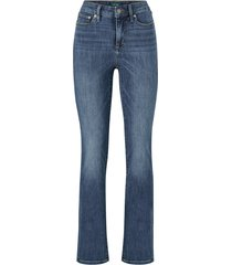 jeans prm straight 5 pocket denim