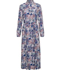 &co woman and co jurk alexia long paisley