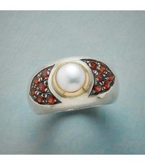 sundance catalog women's frosted berry ring 9