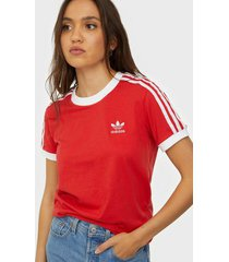 adidas originals 3 str tee t-shirts
