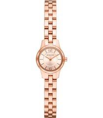 reloj michael kors para mujer - runway  mk6593