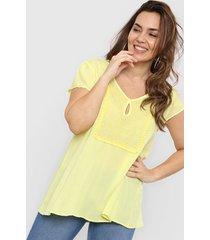 blusa amarilla vindaloo mara