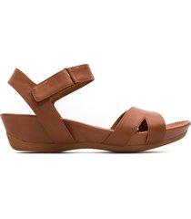 camper micro, sandali donna, marrone , misura 42 (eu), k200116-022