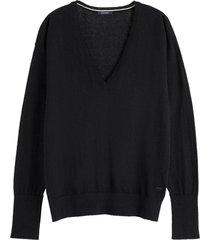 trui zwart