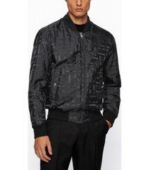 boss men's celson hb regular-fit jacket