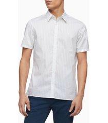 men's short sleeve stretch cotton 50s r shirt
