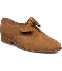 b-7604 loafers låga skor brun wonders