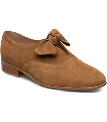 b-7604 loafers låga skor brun wonders