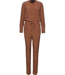 melville jumpsuit jumpsuit orange designers, remix