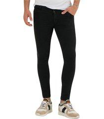pantalón negro valkymia bow