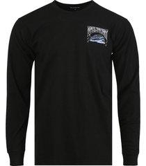 equilibrium ii long sleeve t-shirt