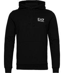 sweatshirt hoodie ea7