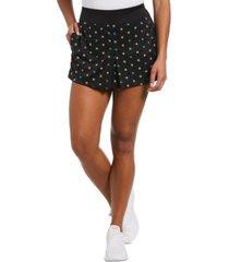 grand slam women's printed tennis skort