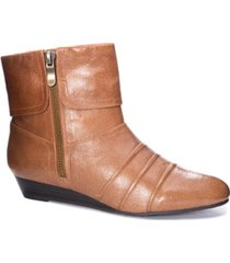 chinese laundry women's tehya ankle booties women's shoes