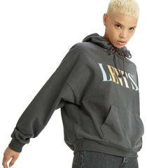 graphic 2020 hoodie multicolor