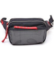 like dreams mesh fanny pack