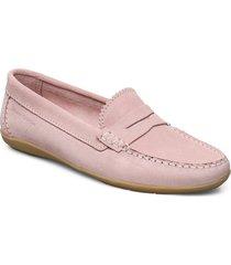 natasha 1a loafers låga skor rosa marc o'polo footwear