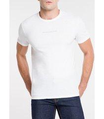 camiseta masculina básica sustainable nude calvin klein jeans - p