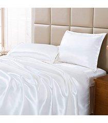 jogo de cama dourados enxovais charmouse branco