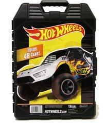 hot wheels molded 48 car case