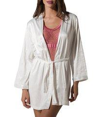 pyjama's / nachthemden luna kimono prestige de