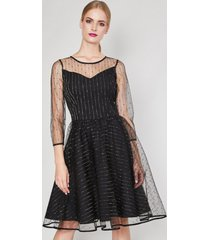 sukienka marte black