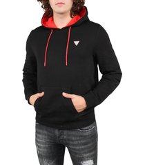 guess christian hoodie fleece