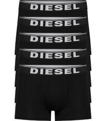 umbx-damienfivepack boxer-shorts boxershorts zwart diesel men