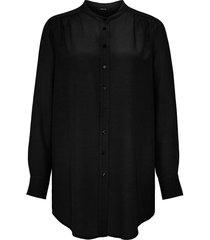 blouse feinke zwart