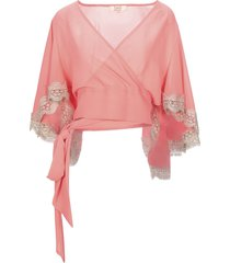 twins beach couture blouses