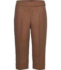 banks shorts bermudashorts shorts brun birgitte herskind