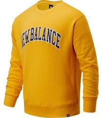sweater new balance nbmt03515ase