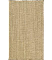 capel hampton flatweave 8' x 11' area rug